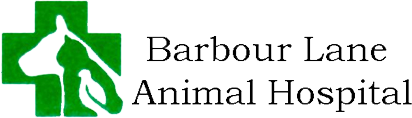 Barbour Lane Animal Hospital logo